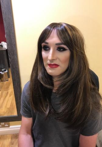Women Cosmetic Crusher